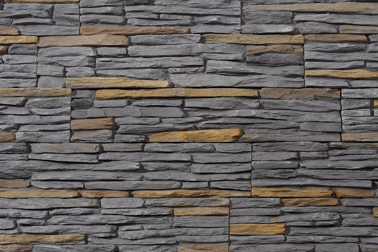 Verblender Wandverkleidung California von stegu Steinriemchen Wandverblender